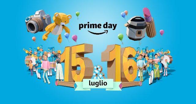 Amazon Prime Day 2019: ci siamo | Tutte le offerte