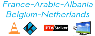 France Arabic MBC Albania RTL Belgium EXYU HRT