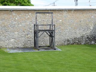 jailyard