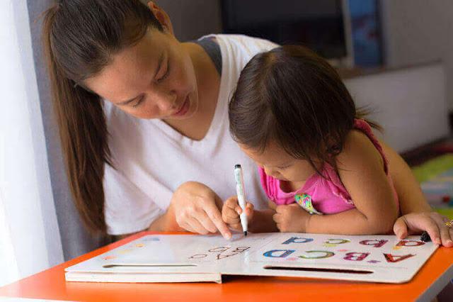 ما بعد تعلم الطفل الحروف ، 9 نصائح لتدريب طفلك على الكتابة