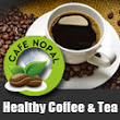 Cafe Nopal - affiliate program