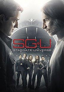 Cánh Cổng Vũ Trụ 2 - SGU Stargate Universe Season 2
