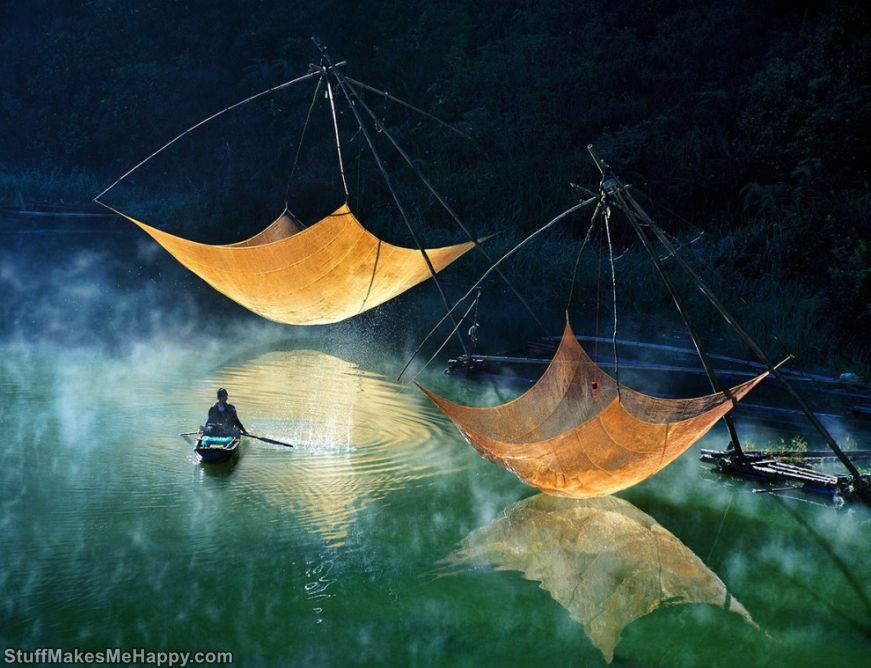 Environmental Photography: The Best Works of The Contest Environmental Photographer