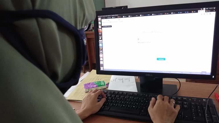 contoh kegiatan mpls online