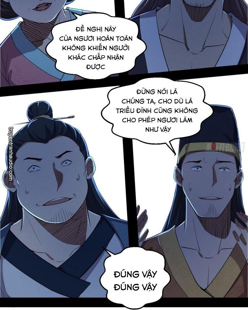 Ta Là Tà Đế chap 85 - Trang 6