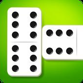 Criar jogos particulares e jogar Dominoes com os seus amigos ou parentes, tentar derrotar seus adversários com estratégia, raciocínio e um pouco de sorte.
