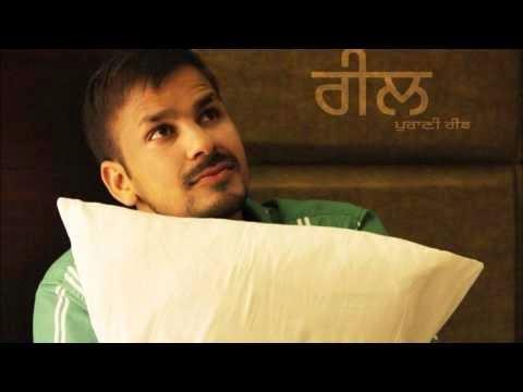 Aam Aadmi Lyrics - Veet Baljit