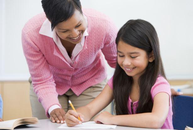 cara mendidik anak usia dini yang baik dan benar