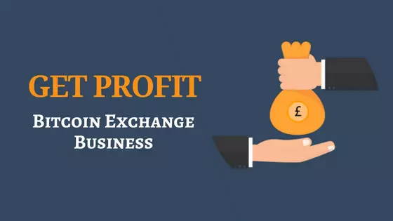 Bitcoin Exchange Business