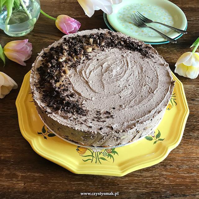 Ciasto bez cukru