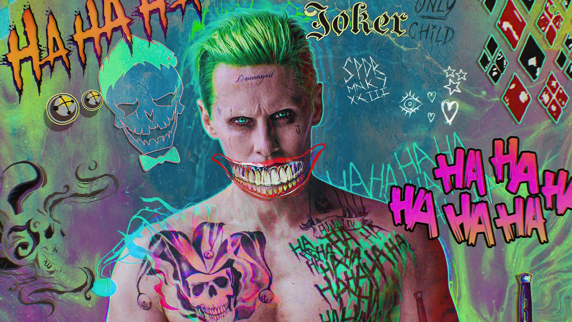 joker wallpaper, wallpaper, hd wallpaper