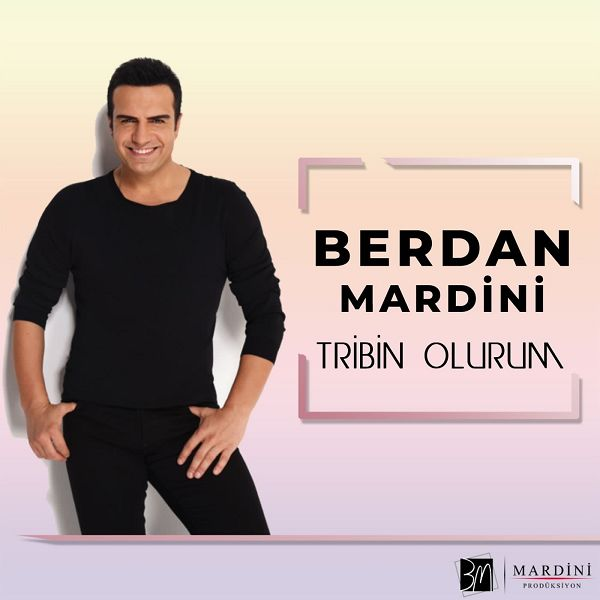 Berdan Mardinli - Tribin Olurum 2019 Single indir