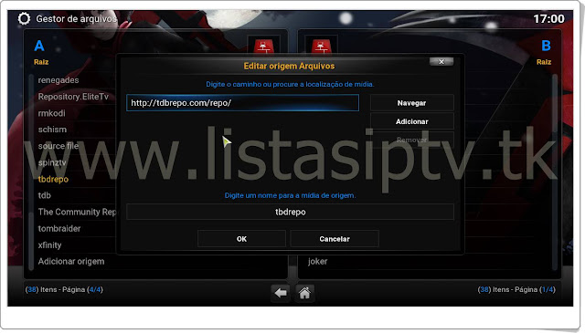 "Como instalar Add-on ""RedTube"" no Kodi - Videos Adultos de Vários Gêneros [+18]"