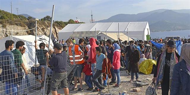 Spiegel: Η Αθήνα κατασκευάζει νέες δομές απέλασης