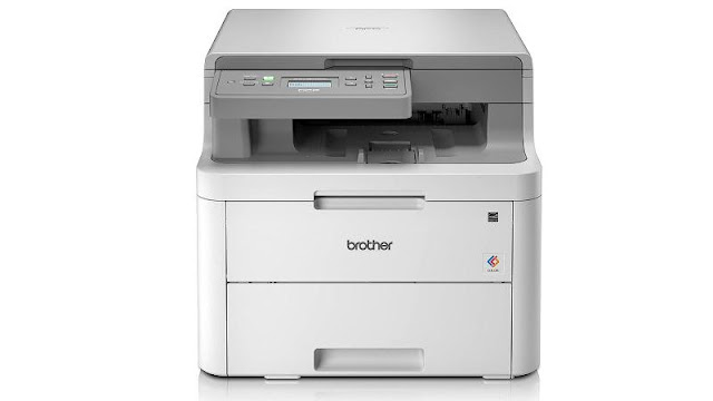 4. Brother DCP-L3510cdw