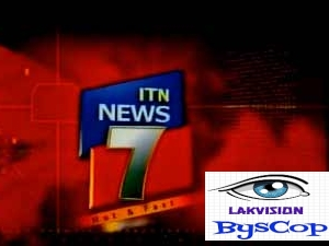 ITN News 20-10-2017