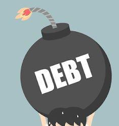 أفضل 10 طرق للخروج من الديون