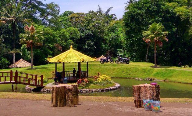 45 Tempat Wisata di Sleman Terbaru dan Terhits 2021