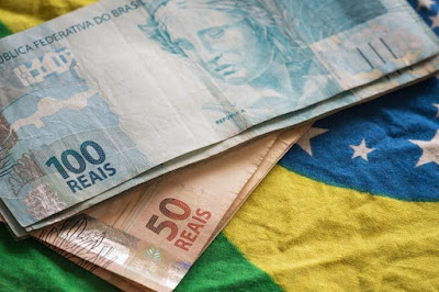 Brasileiros compram  $ 1,4 bilhão em tesouro direto