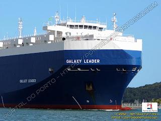 Galaxy Leader
