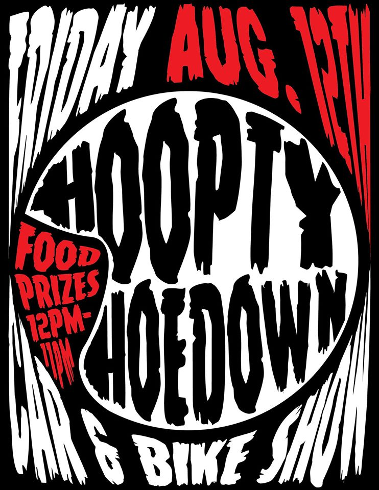 The Hoopty Hoedown