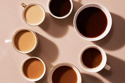Berapa Lama Kafein Bertahan Di dalam Tubuh Manusia