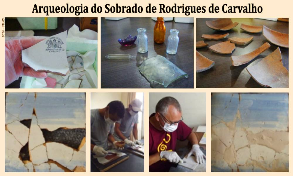 literatura paraibana 50 anos iphaep thamara duarte preservacao patrimonio historico paraiba