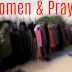 Women and the Prayer