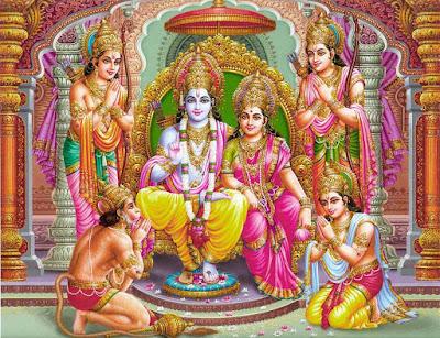 Shri Ram Darbar Images