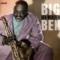ben webster - big ben (2002)