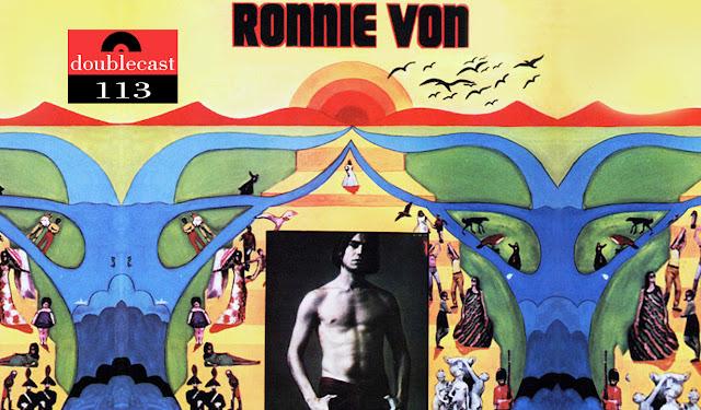 Doublecast 113 - Ronnie Von (1969)