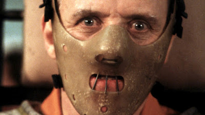 The Silence of the Lambs 1991 movie Anthony Hopkins