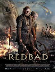 pelicula La leyenda de Redbad (Redbad) (2018)