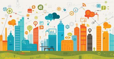 """Internet of Things dapat diaplikasi pada rangkaian pengangkutan: """"smart cities"""""""