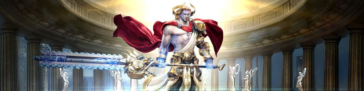 skyforge technical beta