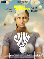 Saina 2021 Hindi 720p pDVDRip