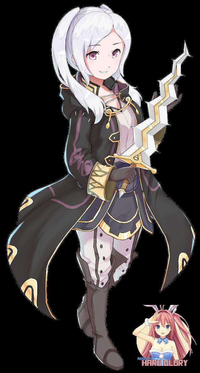 Female Robin 18