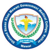 Shaheed Hasan Khan Mewat govt. Medical College