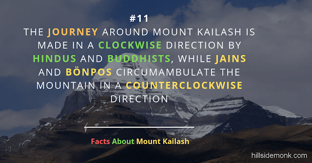 mount kailash facts-11