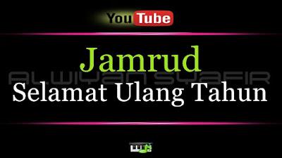 Download Lagu Jamrud - Selamat Ulang Tahun