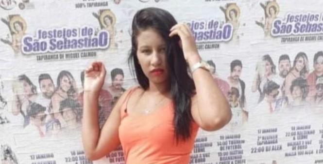 Jovem é encontrada morta dentro de casa em Serrolândia