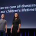 Mark Zuckerberg pledges $3bn to help scientists cure diseases