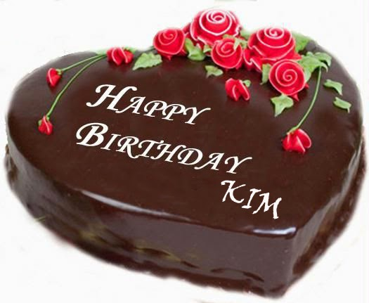♥For My Love Kim♥