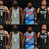 Brooklyn Nets Jersey Pack V2 by Pinoy21 Released [FOR 2K21]