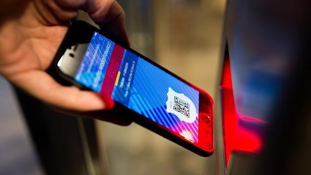 La nueva app del Barça para socios ya permite acceder al Camp Nou desde el móvil