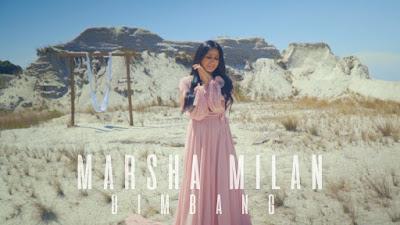 Lirik Lagu Marsha Milan - Bimbang OST Nur 2