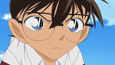 Detective Conan Episode 940