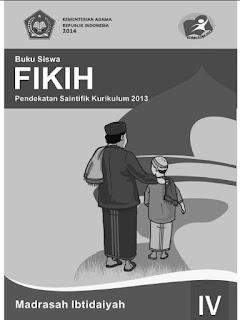 Fikih Buku Siswa Kelas 4 Kurikulum 2013 Revisi
