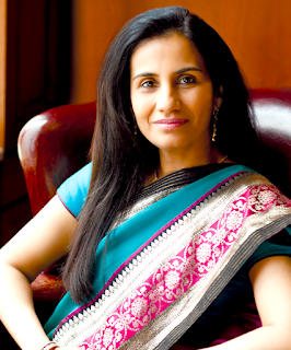 ICICI Bank CEO earns Rs 2.18 lakh per day