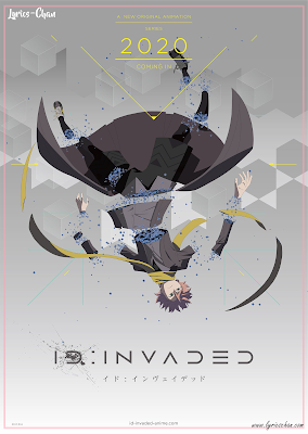 Sou - Mr. Fixer (Lyrics Translate) | ID:INVADED Opening 1st, Lyrics-Chan